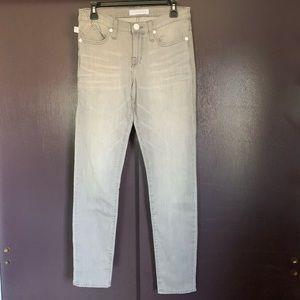 Rock & Republic Gray Skinny Jeans